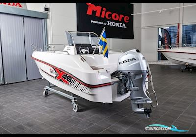 Motorbåt Micore 48 Xwsc