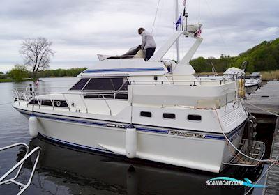 Motorbåt Neptunus 106 AK Fly