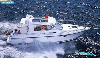 Motorbåt Nimbus 280 Coupe