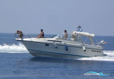 Motorbåt Nimbus 29 DC