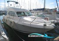Motorbåt Prestige 36