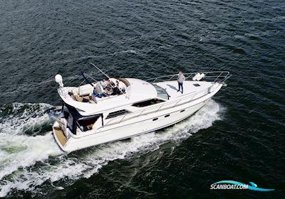 Motorbåt Princess 480