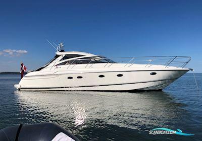 Motorbåt Princess V46 / V48