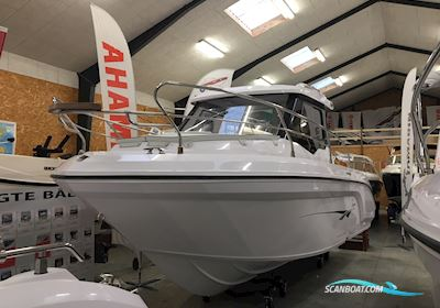 Motorbåt Ranieri Clf 22