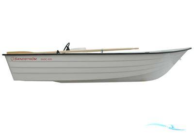 Motorbåt Sandström Basic 495 S - Ny