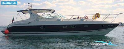 Motorbåt Sea Lion Voyager 45
