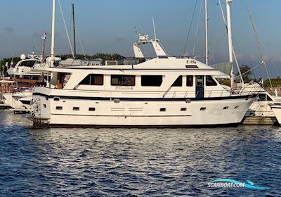 Motorbåt Sea Ranger 55 / Trawler / Husbåd / Langtur