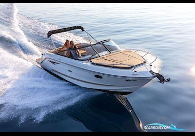 Motorbåt Sea Ray 250 Sun Sport