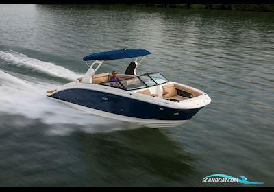 Motorbåt Sea Ray 270 Sdx