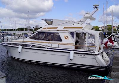 Motorbåt Storebro Royal Cruiser 380 Biscay - Solgt / Sold / Verkauft