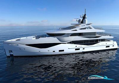 Motorbåt Sunseeker 42M Ocean