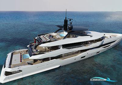 Motorbåt Sunseeker 50M Ocean