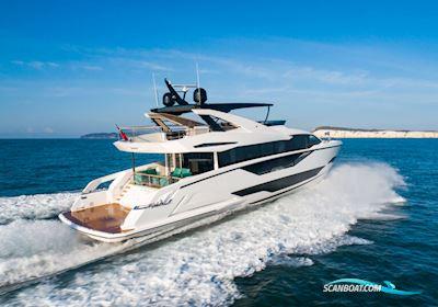 Motorbåt Sunseeker 90 Ocean