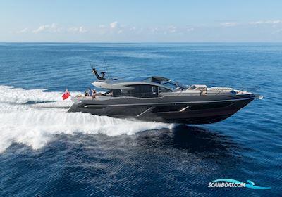 Motorbåt Sunseeker Predator 74