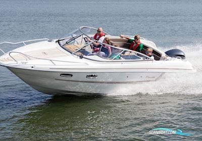 Motorbåt Yamarin 79DC