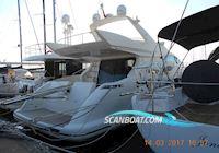 Motorboot Azimut 55 Fly