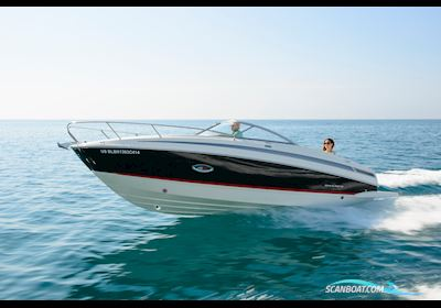 Motorboot Bayliner 742 Cuddy R