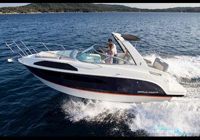 Motorboot Bayliner Ciera 8