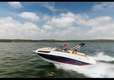 Motorboot Bayliner VR5 Cuddy IB