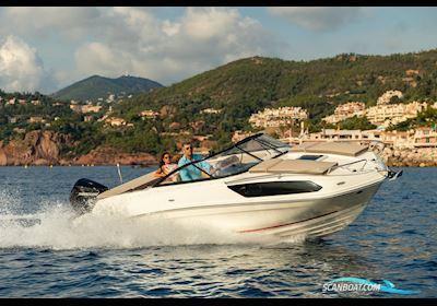 Motorboot Bayliner VR6 Cuddy IB