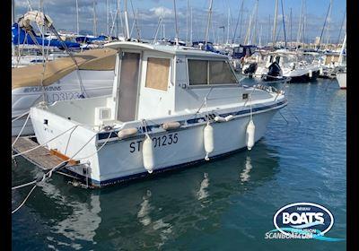 Motorboot Beneteau Antares 730