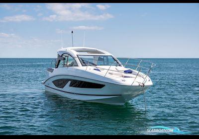 Motorboot Beneteau Gran Turismo 36 – 2021
