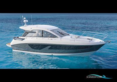 Motorboot Beneteau Gran Turismo 41 – 2021!