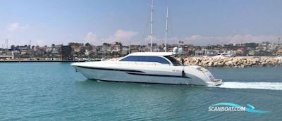 Motorboot Cantieri Navali Die Senigallia