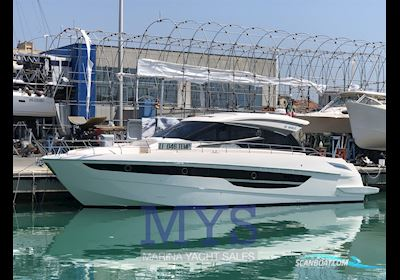 Motorboot CAYMAN YACHTS S520 NEW