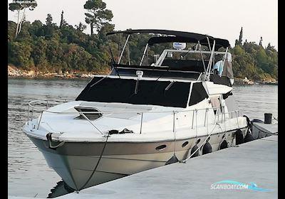 Motorboot Comar Clanship 52