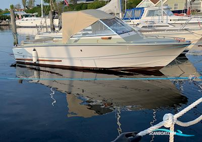 Motorboot Coronet 21 DC