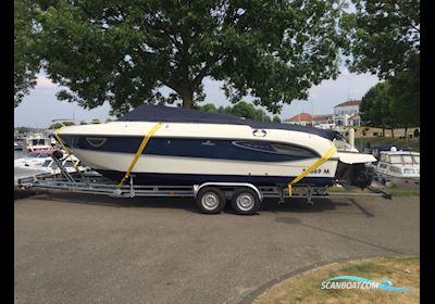Motorboot Cranchi 27 Csl