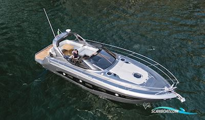 Motorboot Cranchi Z 35 - New 2021