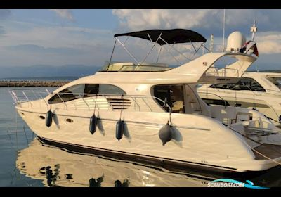 Motorboot Enterprise Marine EM 43