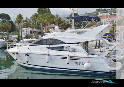 Motorboot Fairline Phantom 40