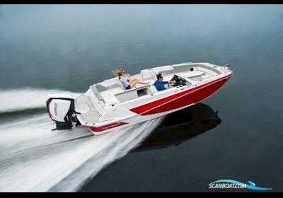 Motorboot Glastron Gtd 220
