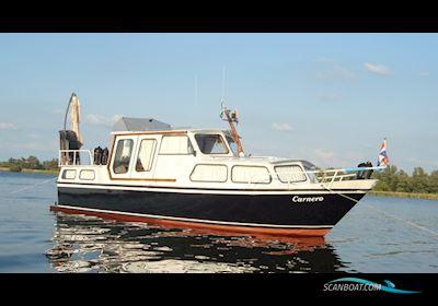 Motorboot Heck Kruiser 9.00 AK