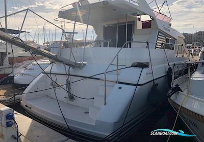Motorboot Hershine 56