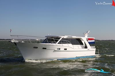 Motorboot Integrity Trawler 47XL - Demobåd