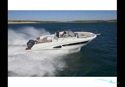 Motorboot Jeanneau Cap Camarat 10,5 WA mit Garantie