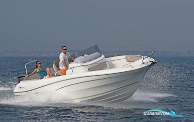 Motorboot Jeanneau Cap Camarat 7.5 CC