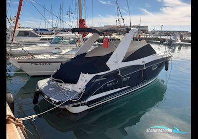Motorboot Monterey 275 SCR