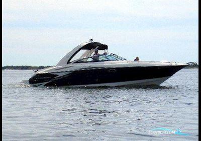 Motorboot Monterey 298 SC
