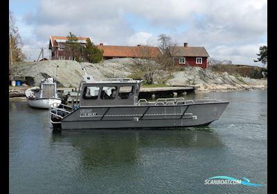 Motorboot MS Cat850WT (Catamaran Hull)