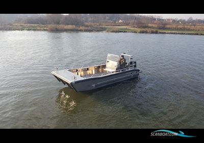 Motorboot MS W610