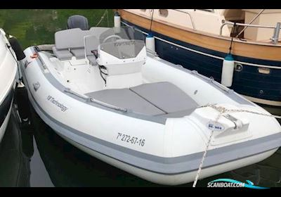 Motorboot MV Marine 18 Tech With Trailer