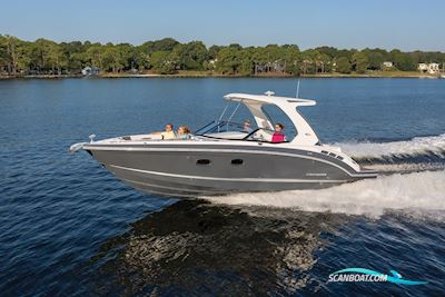 Motorboot Ny Chaparral 337 Ssx