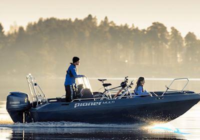 Motorboot Pioner Multi