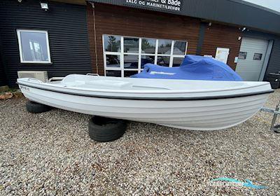 Motorboot Poca 475