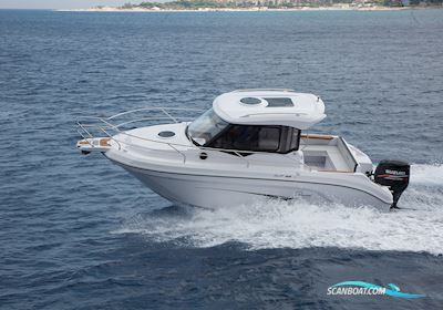 Motorboot Ranieri Clf 25